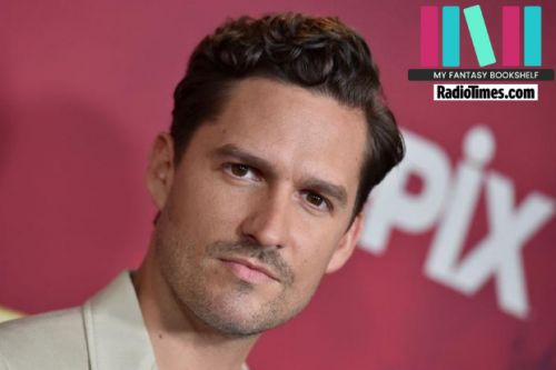 My Fantasy Bookshelf: Ben Aldridge shares the books which influenced his life and career