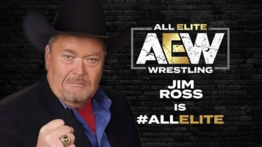 WWE legend Jim Ross shares graphic photo of 'potential skin cancer issue' as he undergoes scan