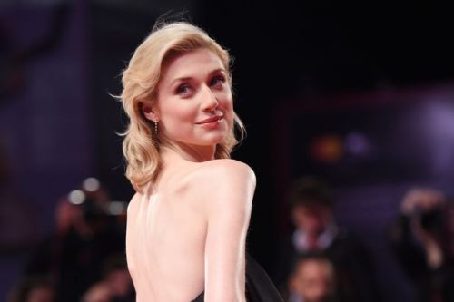 Princess Diana role a crowning moment for Australian actress Elizabeth Debicki