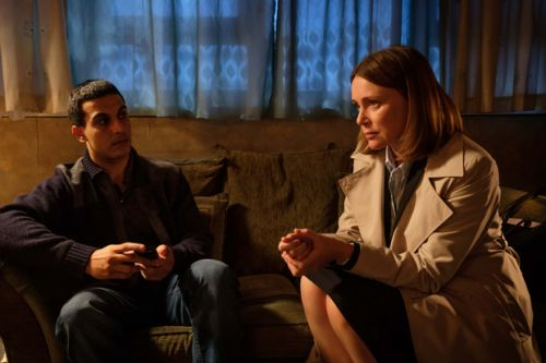Honour review: Heart-rending factual drama about the murder of Banaz Mahmod
