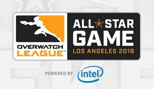 Overwatch League All-star line-ups revealed