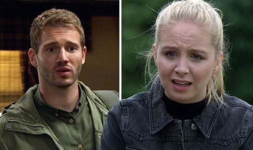 Emmerdale spoilers: Jamie Tate forces Belle to make big decision - but will it backfire?