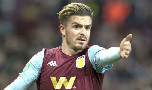 Man Utd have perfect Jack Grealish squad number to give Aston Villa star