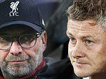 Manchester United vs Liverpool - FA Cup: live score and fourth round updates