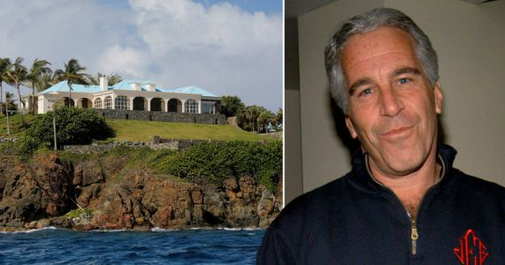 Jeffrey Epstein: Filthy Rich - Where Epstein Island is and who owns it now as Netflix drops new documentary
