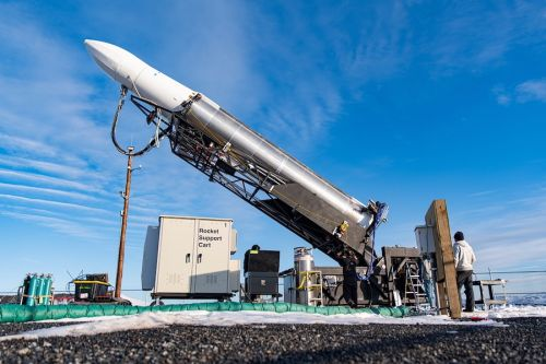 U.S. military to award smallsat launch contracts using COVID-19 relief funds