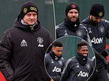 Ole Gunnar Solskajer vows to ring the changes for Man United's Europa League clash with Club Brugge