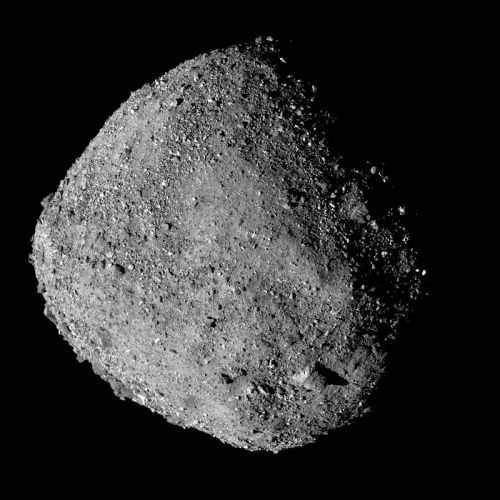 NASA is rushing to hold onto its first sample of asteroid dust before too much leaks into space: 'Time is of the essence'