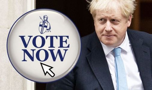 Brexit POLL: Do you back Boris Johnson's new deal? VOTE HERE