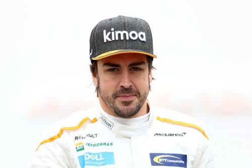Fernando Alonso set for sensational F1 return with Renault next season