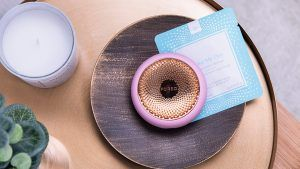 Get 30% off a new FOREO Cleansing Device this Amazon Prime Day