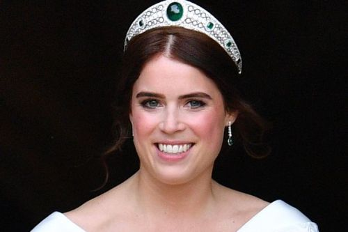 Princess Eugenie 'upset Meghan Markle revealed pregnancy at her wedding'