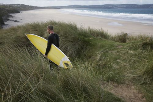 SPONSORED: Win a luxury break for 2 to Cornwall Newquay with Loganair