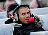 Stan Collymore accuses GMB of 'institutional racism'