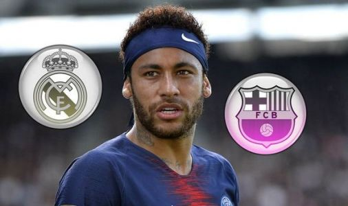 Real Madrid think they have Barcelona Neymar transfer advantage as PSG demand three stars
