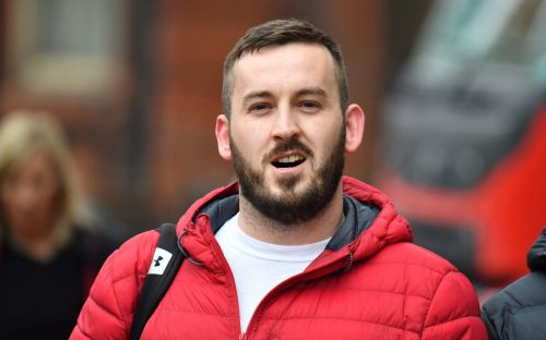 'Yellow vest protester' James Goddard is convicted of assaulting a photographer