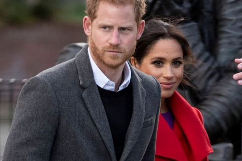 Royal institution's racial 'ignorance' played role in Megxit, claims author