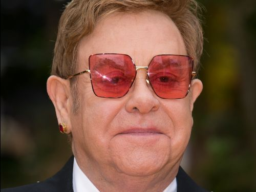 Elton John says the 'Lion King' remake was a 'huge disappointment': 'The magic and joy were lost'