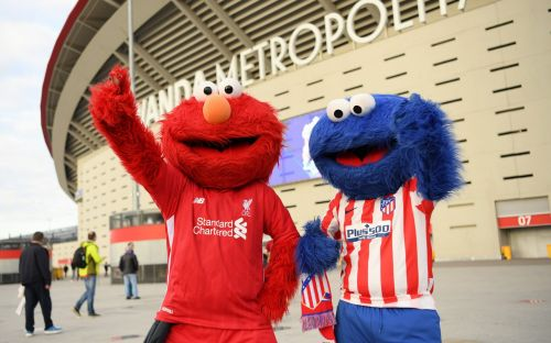 Atletico Madrid vs Liverpool, Champions League, Round of 16 first leg: live score and latest updates