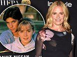 Elisabeth Shue, 57, who starred with Tom Cruise in Cocktail, said she cared too much