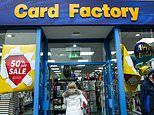 Card Factory scrambling to raise rescue cash