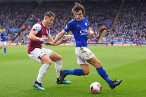 Burnley v Leicester: How to watch Premier League on TV and live stream