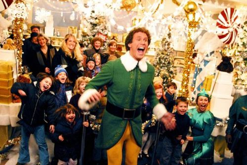 Hotel opens Elf themed suite that's so festive Buddy himself would approve