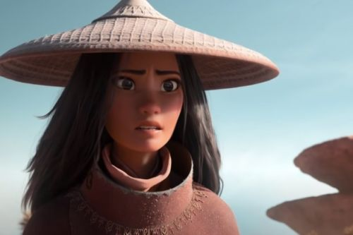 When is Raya and The Last Dragon released on Disney Plus and in cinemas? Latest news on the family adventure film