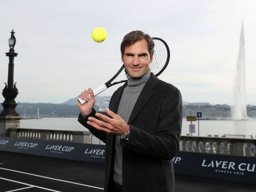 Roger Federer may become the first billionaire in tennis this year. Here's how he became the highest-paid player in the world
