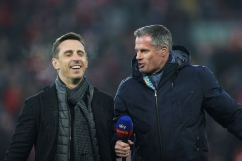 Gary Neville reveals his biggest Liverpool fear as Manchester United legend dreams of title reprieve
