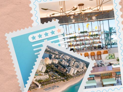 The best hotels in Fort Lauderdale