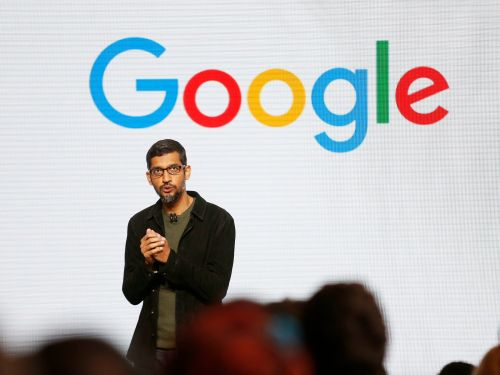 Google is 'reimagining' work for the post-pandemic era, but losing its famously lavish office perks could pose a big challenge to its culture