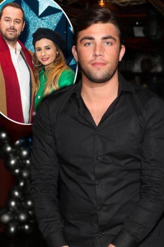 Jack Fincham shares cryptic message as ex Dani Dyer is pictured KISSING hunky stockbroker 20 days after their split