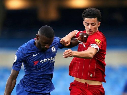 Chelsea centre-back buzzing to get 90 minutes under his belt for U23 side