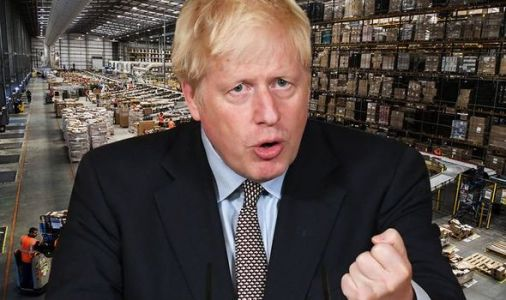 Boris readies for no deal Brexit: PM hails 'big opportunity' in call with business leaders