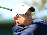 Rory McIlroy shoots 66 to set the early pace in the Arnold Palmer Invitational