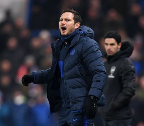 """People need to do their job"" - Lampard knows where blame lies for unforgivable breakaway"