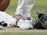 Steve Smith could still play against England in third Ashes Test despite expert advice on concussion