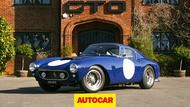 Ferrari 250 SWB Revival by GTO Engineering video review