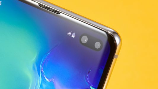 Samsung Galaxy S11 could have a central punch-hole, just like the Note 10