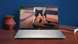 HP Tips New Pavilion Laptops Starting at $579