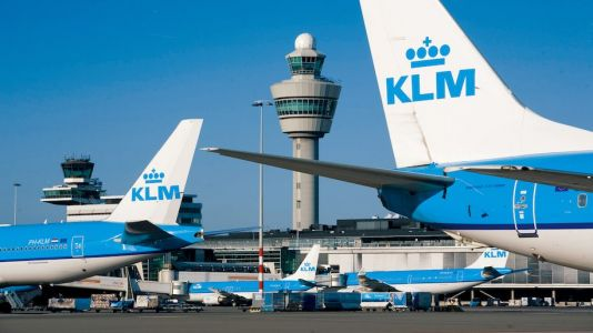 KLM to offer rail option for Brussels-Amsterdam passengers