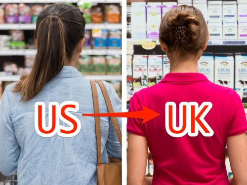 I moved from the US to the UK. Here are the 8 things that surprised me the most