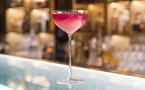 The 9 best cocktails in London hotels you really need to try