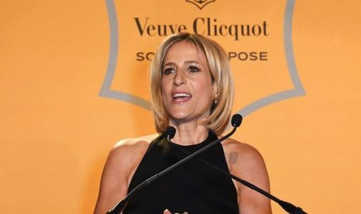 Emily Maitlis 'failed to meet BBC impartiality rules' on Newsnight Dominic Cummings report