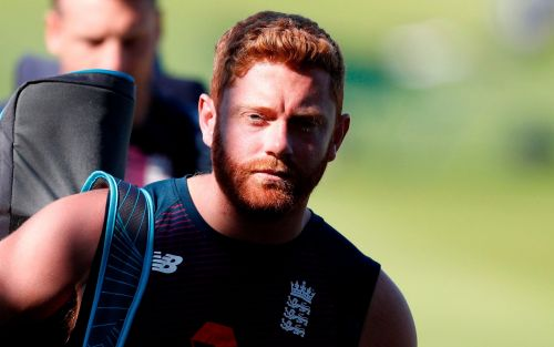 Jonny Bairstow banking on runs in T20 series against New Zealand to reclaim his place in England Test side