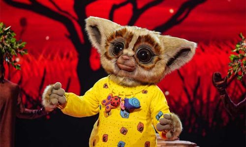 The Masked Singer: Bush Baby's identity revealed in latest episode - get the details