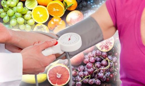 High blood pressure - the 27p fruit to prevent deadly hypertension symptoms