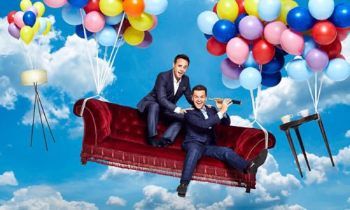 Will Ant and Dec's Saturday Night Takeaway be aired this weekend?