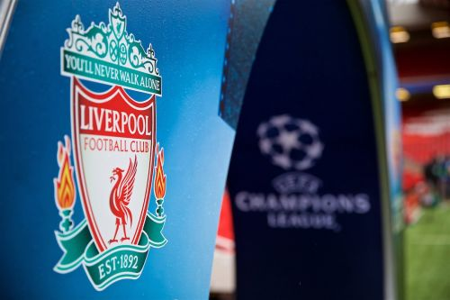 Liverpool to play Atletico Madrid in Champions League last 16